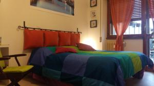 Apartment Iside, Ferienwohnungen  Florenz - big - 17