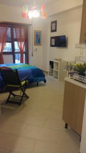 Apartment Iside, Apartmány  Florencia - big - 16