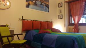 Apartment Iside, Apartmány  Florencia - big - 15