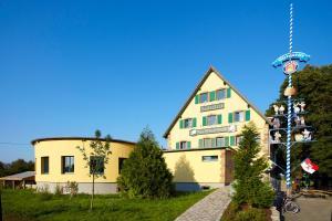Gastwirtschaft & Hotel Hallescher Anger