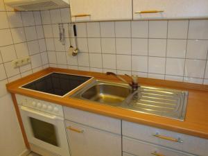 Pension Domicil, Гостевые дома  Лейпциг - big - 10