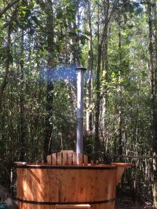 Cabaña Bosque Canelo