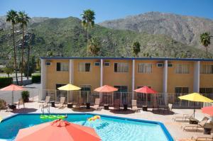 obrázek - Delos Reyes Palm Springs