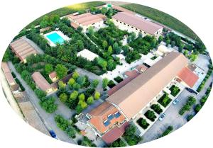 obrázek - Hotel Tenuta San Francesco