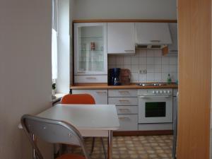 Pension Domicil, Гостевые дома  Лейпциг - big - 11