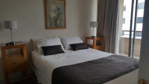 Сантьяго - Apart Hotel Rucalhue
