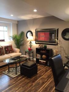 Mundy Park Suites, Ferienwohnungen  Coquitlam - big - 6