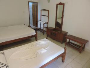 Sea View Beach Hotel, Hotely  Nilaveli - big - 7