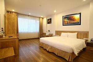 Blue Hotel, Hotels  Hanoi - big - 9