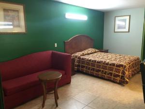 obrázek - Texas Inn