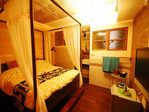Sha Feng Lu Dian, Bed and Breakfasts  Magong - big - 6