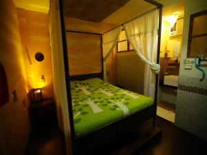 Sha Feng Lu Dian, Bed and Breakfasts  Magong - big - 10