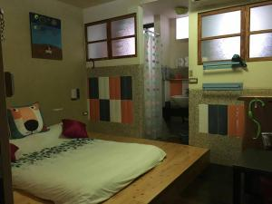 Sha Feng Lu Dian, Bed and Breakfasts  Magong - big - 19