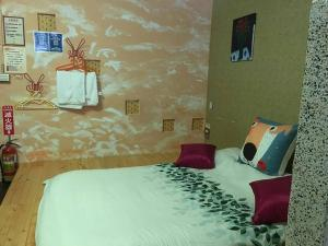 Sha Feng Lu Dian, Bed and Breakfasts  Magong - big - 18