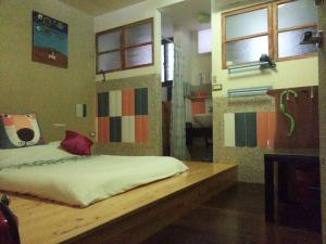 Sha Feng Lu Dian, Bed and Breakfasts  Magong - big - 17