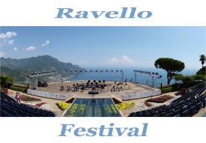 Casa Lucia, Ferienwohnungen  Ravello - big - 23