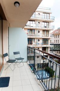 City Elite Apartments, Apartmány  Budapešť - big - 58