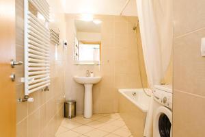 City Elite Apartments, Appartamenti  Budapest - big - 77