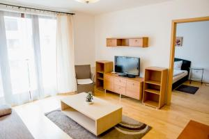 City Elite Apartments, Apartmány  Budapešť - big - 79
