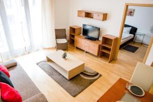 City Elite Apartments, Appartamenti  Budapest - big - 80