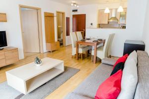 City Elite Apartments, Apartmány  Budapešť - big - 82