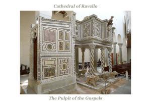 Casa Lucia, Ferienwohnungen  Ravello - big - 24