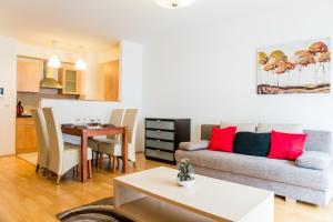 City Elite Apartments, Appartamenti  Budapest - big - 83