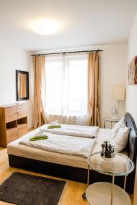 City Elite Apartments, Апартаменты  Будапешт - big - 85