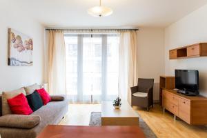 City Elite Apartments, Appartamenti  Budapest - big - 88