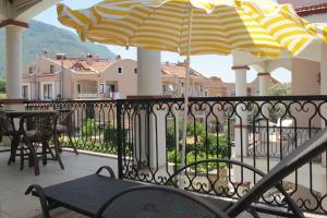 Azelya Apartment 02, Ferienwohnungen  Oludeniz - big - 2