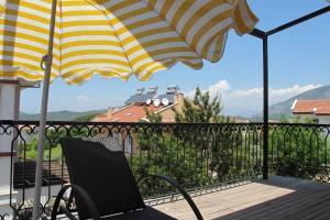 Azelya Apartment 02, Ferienwohnungen  Oludeniz - big - 4
