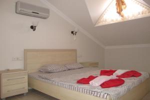 Azelya Apartment 02, Ferienwohnungen  Oludeniz - big - 5