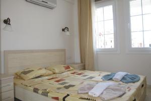 Azelya Apartment 02, Ferienwohnungen  Oludeniz - big - 12