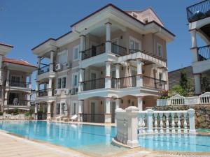 Azelya Apartment 02, Ferienwohnungen  Oludeniz - big - 1