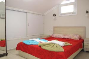 Azelya Apartment 02, Ferienwohnungen  Oludeniz - big - 14