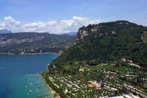 obrázek - La Rocca Camping Village