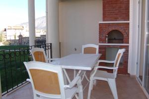 Pinara Apartments 12/B, Apartments  Oludeniz - big - 2