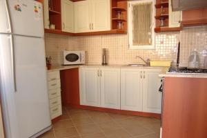 Pinara Apartments 12/B, Apartments  Oludeniz - big - 7