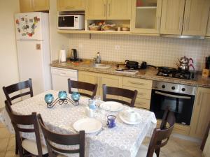 Thera Homes 13, Apartments  Oludeniz - big - 4