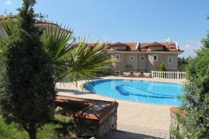 Thera Homes 13, Apartments  Oludeniz - big - 13