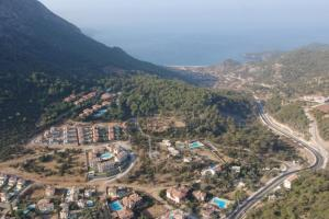 Thera Homes TH18, Apartmanok  Oludeniz - big - 14