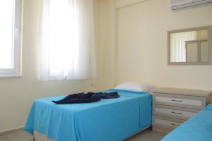 Thera Homes TH18, Апартаменты  Олюдениз - big - 8