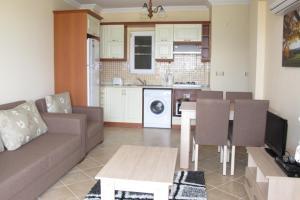 Pinara Apartments 04, Apartmanok  Oludeniz - big - 4
