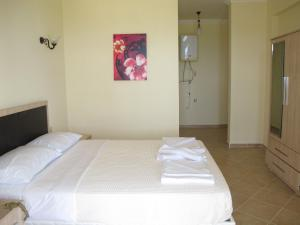 Pinara Apartments 04, Apartmanok  Oludeniz - big - 5
