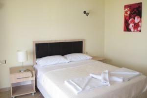 Pinara Apartments 04, Apartmanok  Oludeniz - big - 9