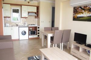 Pinara Apartments 04, Apartmanok  Oludeniz - big - 12