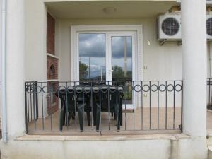 Pinara Apartments 04, Apartmanok  Oludeniz - big - 16