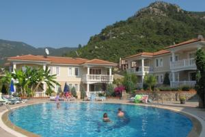 Thera Homes 20, Ferienwohnungen  Oludeniz - big - 1