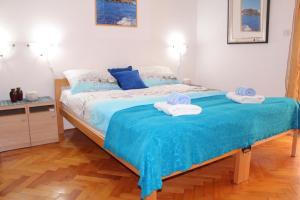 Apartment Tomanovic