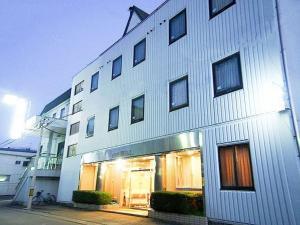 Ebisu Hotel, Gazdaságos szállodák  Ina - big - 1